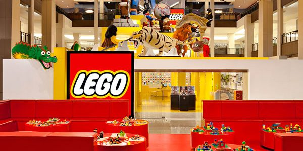 shopping tips for lego