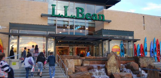 shopping tips for llbean
