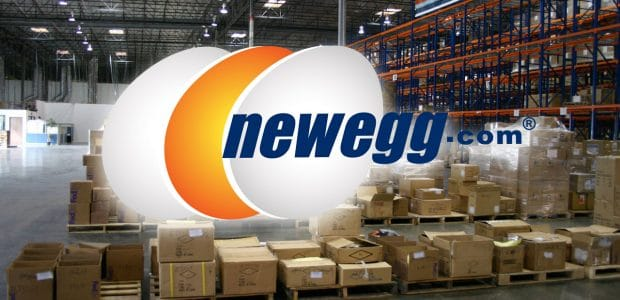 shopping tips for newegg