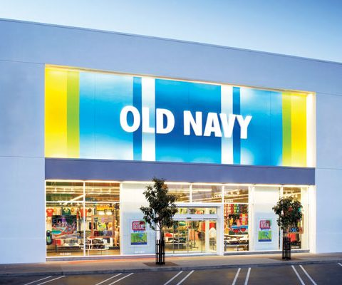 shopping tips for old navy
