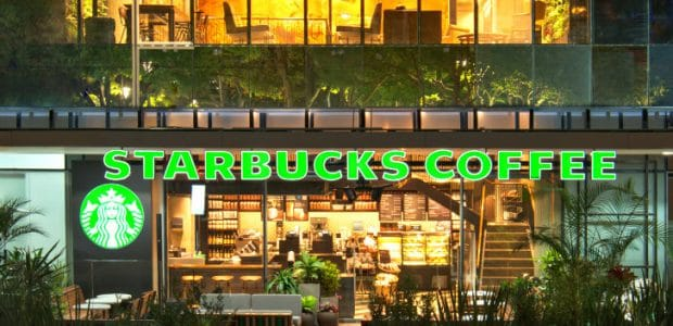 shopping tips for starbucks