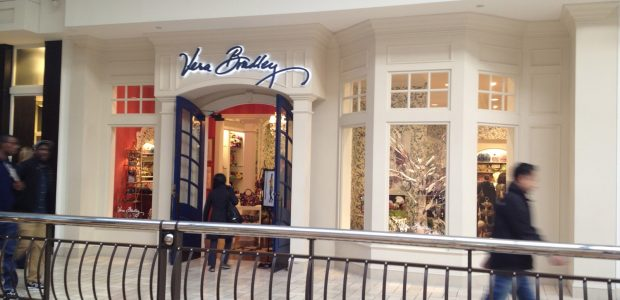 shopping tips for vera bradley