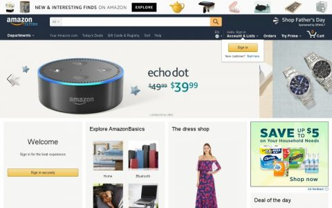 50% Off With Amazon Promo Code & Coupons 2019