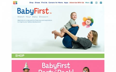 BabyFirstTV Coupons – ThinkUp