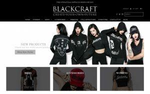 Blackcraft Cult Coupons