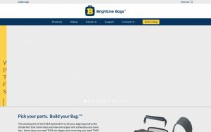 BrightLine Bags Coupon Codes