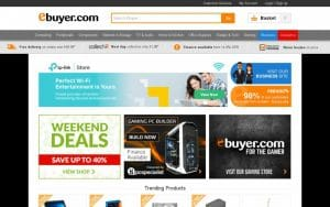 Ebuyer Voucher Codes