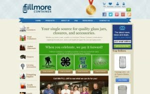 Fillmore Container Coupons