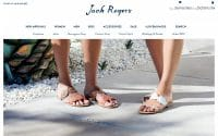 Jack Rogers Coupons