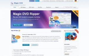 Magic DVD Ripper Coupons