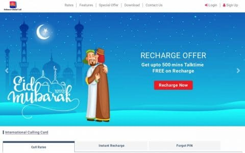 Save With Reliance Global Call Promo Code & Coupons 2019