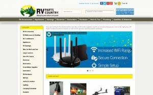 45% Off With RV Parts Country Coupon & Promo Codes 2019