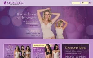 Shapeez Coupons