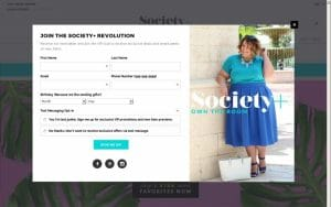 Society+ Coupon Codes