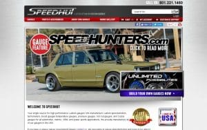Speedhut Promo Codes