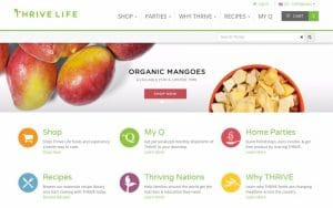 Thrive Life Coupons