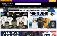 Yahoo! Sports Shop Coupons